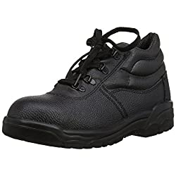 Portwest Mens Steelite Protector S1P Safety Boot Shoes - EN safety certified 10