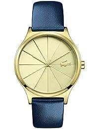 Lacoste 2001047 Reloj de Pulsera para Mujer
