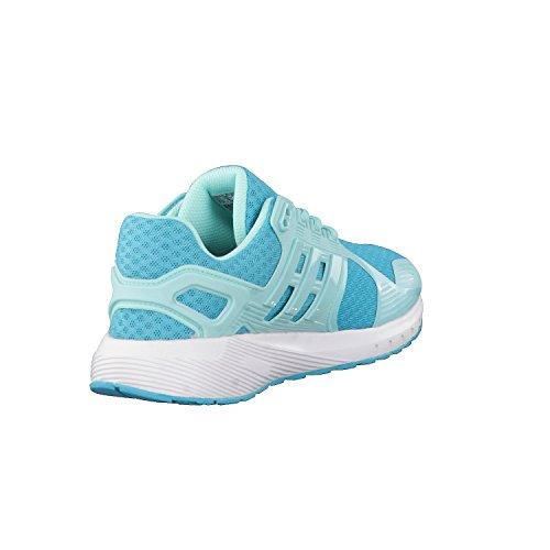 adidas Performance Kinder Laufschuhe energy blue