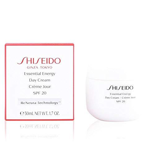 Shiseido Crema Viso - 50 Ml...
