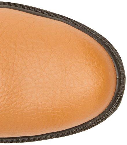 Tradesafe Rigger, Chaussures de sécurité Homme Marron (tan)