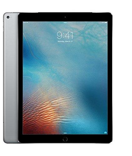 Apple iPad Pro 1NYASA26U55 Tablet (128GB, 12.9 Inches, WI-FI) Space Grey, 4GB RAM Price in India