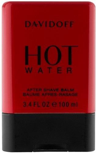 Davidoff Hot Water Aftershave Balsam, 100 ml - Davidoff After Shave Balsam