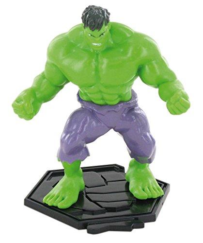 Avengers - Figura Hulk (Comansi 96026)