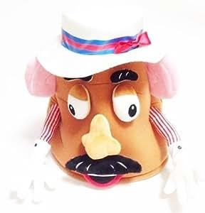 Mr. Potato Head Toy Story fan cap goods [Tokyo Disney Resort limited] (japan import)