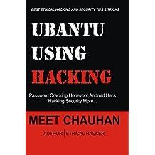 ubuntu using hacking