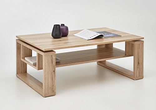 Home Collection24 Table Basse Tobias Sanremo chêne Clair