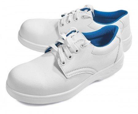 Lacci per scarpe antinfortunistica incubatore impresa