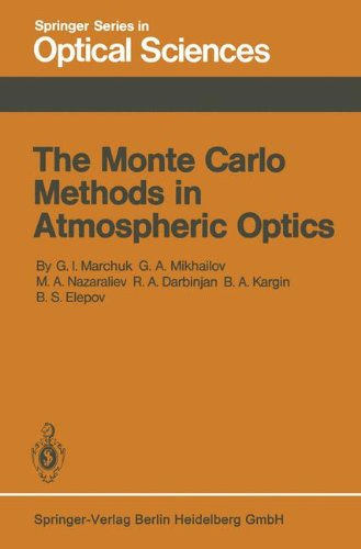 The Monte Carlo Methods in Atmospheric Optics (Springer Series in Optical Sciences, Band 12)