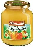 Odenwald - Apfelmus - 370ml