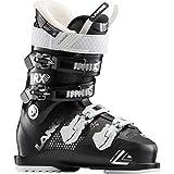 Lange Rx 80 Damen Skischuhe, Damen, LBH2250_25, Schwarz, 25