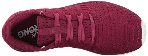 Under Armour Threadborne Slingflex Women's Chaussure de Course À Pied - SS17 Black Currant/Ivory/Black Currant