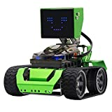 Robobloq 6 in 1 Robot Kit - Robotics for Kids Age 8+, STEM Education - Arduino Coding - Qoopers (174 pcs)