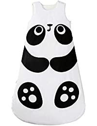 Coton Sac de couchage chaud pour l'hiver, Infant bébé garçon fille Lange, Naissance Pyjama pour enfant 0–36mois