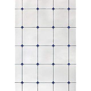 Artscape Sapphire Window Film 61 x 92 cm, Vinyl, Silver, 91.4 x 61 x 0.02 cm