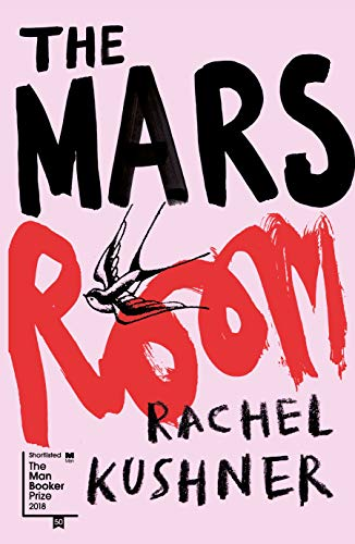 The Mars Room por Rachel Kushner