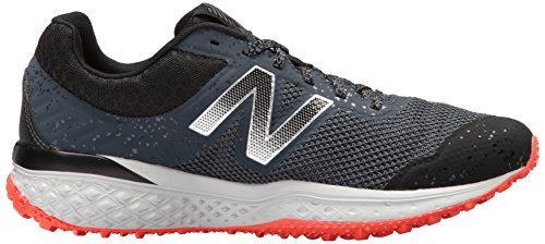 New Balance Herren Mt620 Traillaufschuhe Black