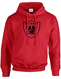 Red Hoodie Mens Photo Album - Reikian