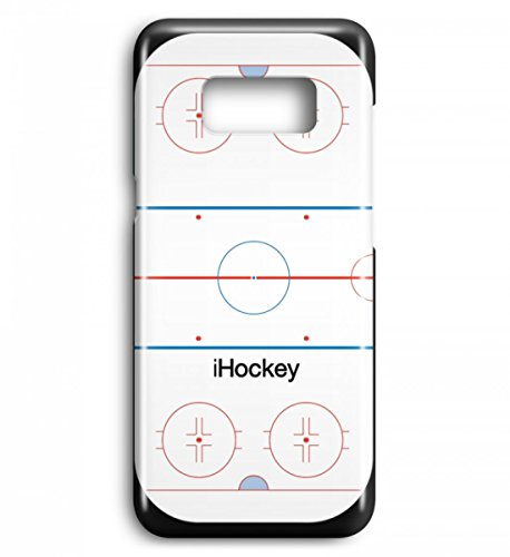Hochwertiges Case - Funny Unique iPhone/Samsumg Cover for ice hockey lovers Case Cover Ice