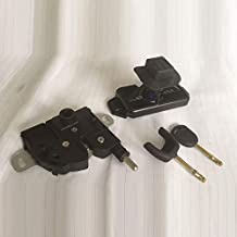 Bonnet Lock & Latch Complete Set with 2 Keys For Ford Transit Mk7 2006-2011