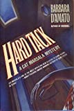 Front cover for the book Hard Tack by Barbara D'Amato