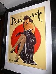 Pin-up 1 by Berthet Yann (1998-06-26)