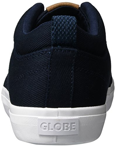 Gs white Chukka Skateboardschuhe navy Globe Blau Herren 47B1qpwx5