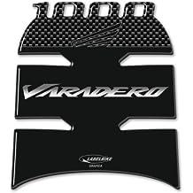Portector de Depósito Adhesivo 3d Resina Gel Compatible para Moto Honda Varadero 1000