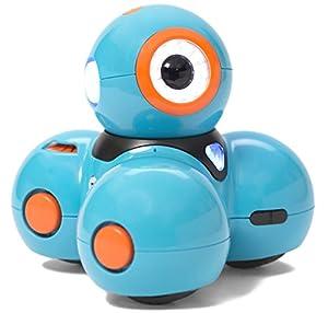 robots: Wonder Workshop Robot Dash - Juguete para Aprender a Programar - Ahora en españo...
