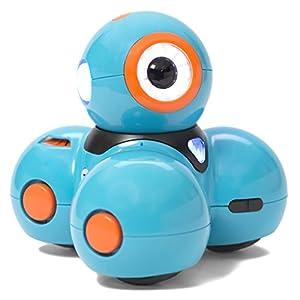 41PE3fiDw%2BL. SS300  - Wonder Workshop Robot Dash - Juguete para Aprender a Programar - Ahora en español - Apps Gratis