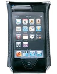 Topeak Fahrradtasche SmartPhone DryBag für iPhone 4/4S schwarz