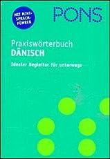 PONS Praxiswörterbuch plus, Dänisch
