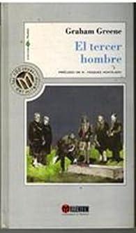 EL TERCER HOMBRE par Graham Greene