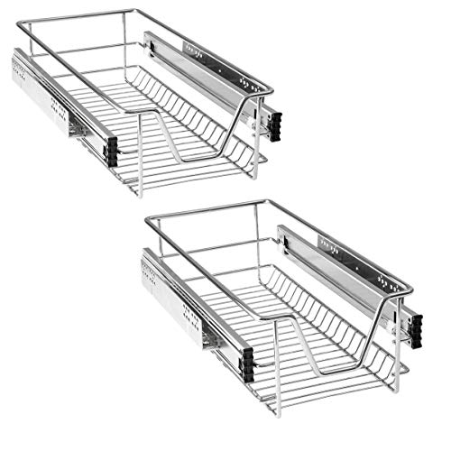HENGMEI Cajón armario cajón extraíble