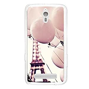 a AND b Designer Printed Mobile Back Cover / Back Case For Oppo Find 7 (OPPO_FIND_7_2982)