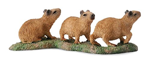 CollectA 88541 - Capybara Junge (Wasserschwein) -