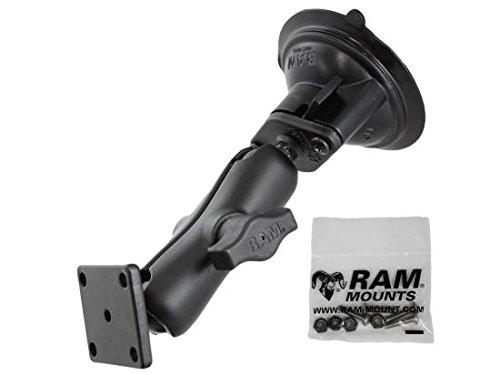 Ram Mounts RAM Suction Mount for Garmin GPSMAP 600, RAM-B-166-G4 (GPSMAP 600) Ram Mounts Garmin