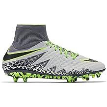 Botas De Fútbol Nike Con Tobillera