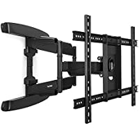 "'Vultech 60 ""Flat Screen Wall Mount – black btv-3260pro 45 kg; 81.3 cm (32 inch, TV Wall Mounts for Flat Screens (600 x 400 mm), 152.4 cm (60 Inches), Black) preiswert"
