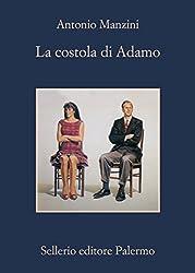 La costola di Adamo (Il vicequestore Rocco Schiavone)