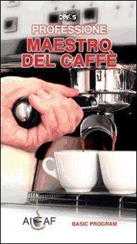Professione maestro del caff