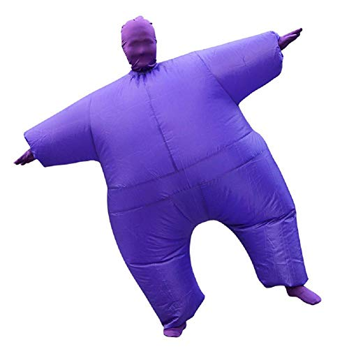 Wrestler Fancy Dress - ZDFGH Blow Up Full Body Aufblasbare