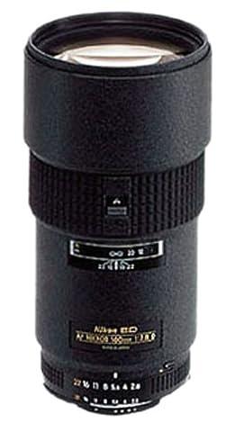 Nikon AF 180 mm/2,8 D Objektiv (72mm Filtergewinde) (Nikon D2xs)