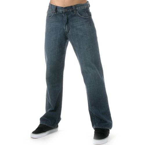 Fox duster jean, second hand - second hand