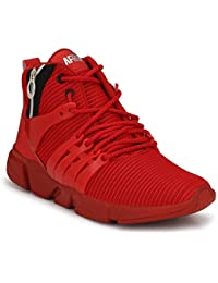 e6d11139c5e Red Men s Sports   Outdoor Shoes  Buy Red Men s Sports   Outdoor ...