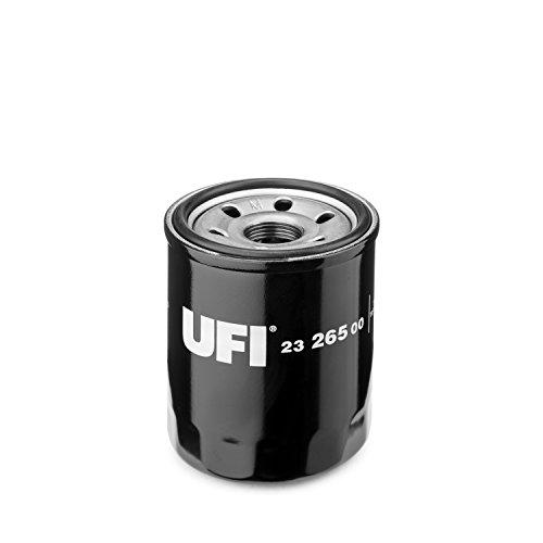 UFI Filters 23.265.00 Filtro Olio Motore Per Auto