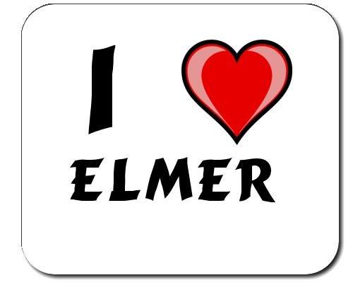 mauspad-mit-aufschrift-ich-liebe-elmer-vorname-zuname-spitzname