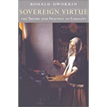 Sovereign Virtue – The Theory & Practice of Equality