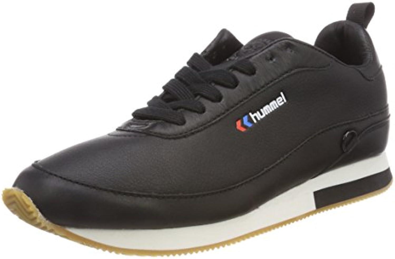 Hummel Unisex Erwachsene Eldorado Trainer Sneaker  Billig und erschwinglich Im Verkauf
