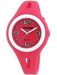 Cressi Damen Armband Uhr Liz